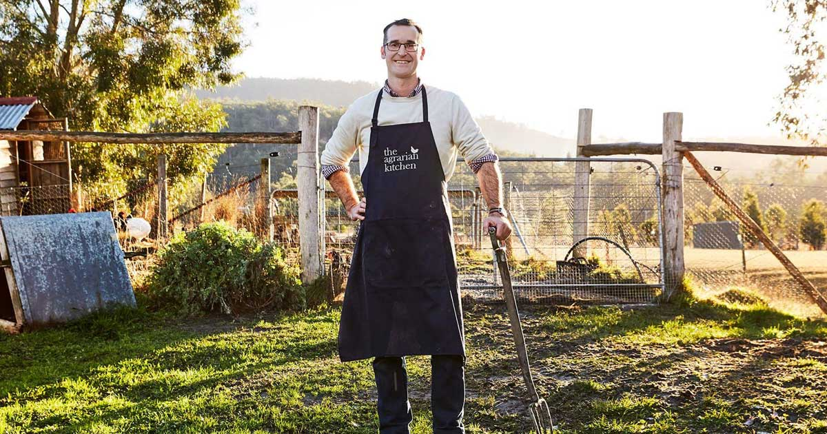 The Agrarian Kitchen Eatery and Store - Derwent Valley