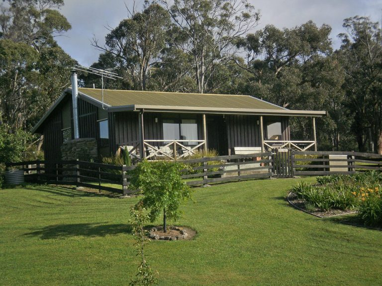 Duffy's Country Accommodation Ranger's Cottage